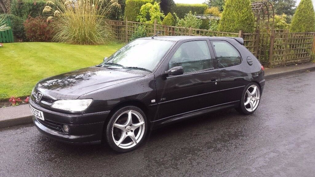 peugeot 306 xsi 16v car year 2000 mot may 2018 in halifax west yorkshire gumtree. Black Bedroom Furniture Sets. Home Design Ideas