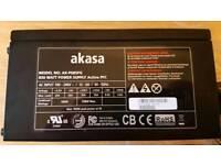 Power supply Psu ATX Akasa AK-P085FG 850 watt (lb1983) Good Condition