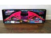 Air Storm Huntress Z-Curve Bow Toy