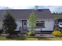 3 Bedroom Bungalow for Rent Carnabane
