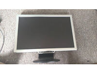 "19"" lcd monitor without cables"