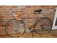 Falcon Tour de France 70s vintage road racing bike