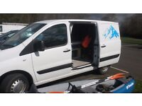 Peugeot Expert Van/Camper for sale
