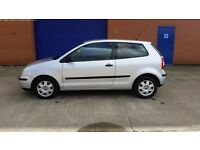 --- PRICED TO CLEAR --- 2004 VW Polo Twist 1.4L | MOT - 04/2018 | Great Runner | 97k Miles