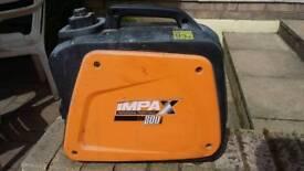 IMPAX Generator 700w