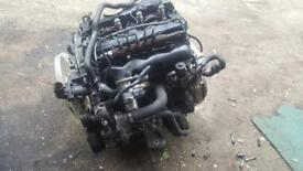 Ford transit engine, from 2007-2012, 90k mileage.