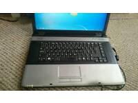 Advent 17 inch laptop