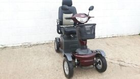 All Terrain 8 MPH Mobility Scooter AS NEW * I can deliver **