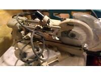 Makita LS0714 Chop Saw 190mm 110V
