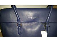 Bailey & Quinn Leather Handbag