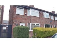 3 bed house Claughton Wirral £550 PCM