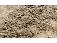 FREE SOIL UNBAGGED FOR COLLECTION