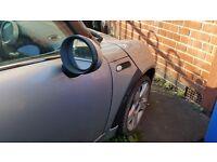MINI - Mini One 2003 - Low Mileage (Spares/Repairs)