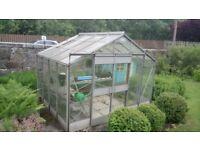 Greenhouse 8x10