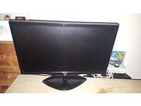 23' 1080p DGM pc monitor