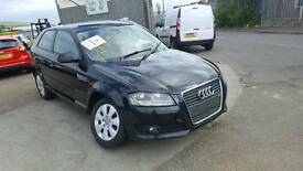 2010 AUDI A3 8P FACELIFT HEADLIGHT *POSTAGE AVAILABLE