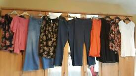 Size 18 clothes bundle