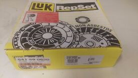 LUK Repset Clutch Kit 618 2126 09 (Fiesta)