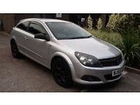 Swap/px/Cash sale - - Vauxhall Astra Sxi 1.7 CDTI