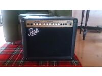 Park G30R CD Guitar Amplifier - by Marshall