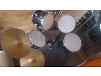 Rockburn drums