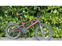 For sale is old fashioned Diamondback bmx bike..
