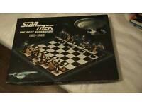 Star Trek The Next Generation Chess