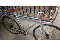 Raleigh Road Bike (single speed conversion)
