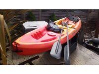 Ocean Kayak Tandem Sit on Kayak