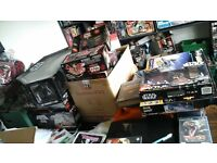 star wars massive collection