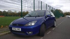 Ford Focus 2.0 ST-170 3dr - live out your Colin McRae Rally dreams!!!