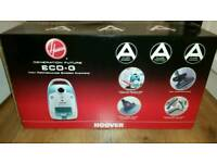 Hoover Eco G Brand New