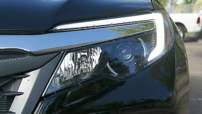 Genuine OEM Honda 2017-2019  Ridgeline LED Headlamp Upgrade. NEW OEM