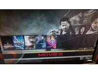 Pi 3 Quad Core TV Box MADE in UK Fully Loaded KODI Box - Movies, TV Show Boxsets,Sports,Live Streams