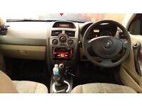 Renault Megane With Bluetooth
