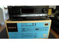 Sony STR DH800 7.1 A/V receiver