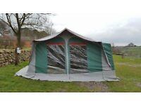 Trigano Chantilly GL Trailer Tent.