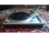 Acoustic Solutions SP131 Turntable