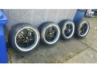 Wheels finichi 19