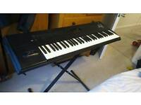 Korg X3 keyboard / music station
