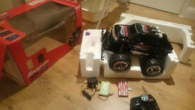 remote control car 4x4 OFF-ROADER