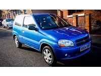 Suzuki Ignis GL 1.3 2004 61000 Miles