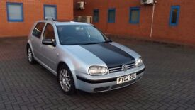 1.9 GTTDI 130bhp+, MOT Nov 18, sunroof