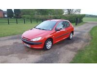 2004 PEUGEOT 2016 1.1 INDEPENDENCE ** GOOD CONDITION **