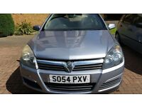 Vauxhall Astra 1.4 Low Mileage like Corsa, Polo, Yaris, Jazz, Clio, Golf, Civic