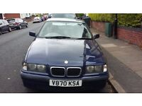BMW COMPACT SALE OR SWAP