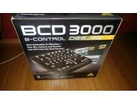 Behringer BCD3000