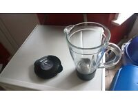 Grundig SM 5040 Premium Blender Replacement Jug