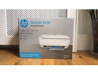 HP Deskjet 3630 (unopened) for £15