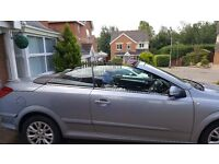 Astra twintop convertable